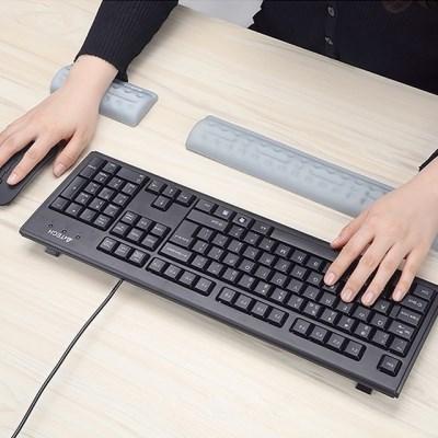 크리에이트 키보드 마우스 손목 받침대 MP1
