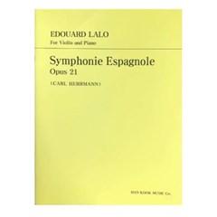 (전시상품)Symphonie Espagnole Opus 21 (CARL HERRMANN)