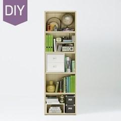 한샘 샘 책장 5단 65cm DIY(컬러 택1)