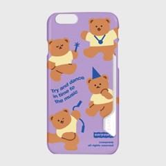dancing bear-purple(카드수납케이스)_(1617685)