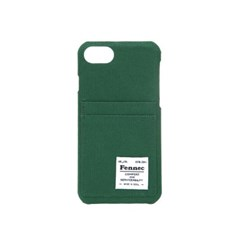 FENNEC C&S iPHONE SE2 CASE - GREEN