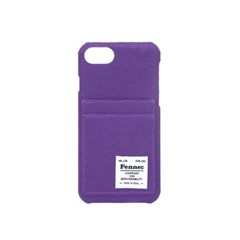 FENNEC C&S iPHONE SE2 CASE - PURPLE