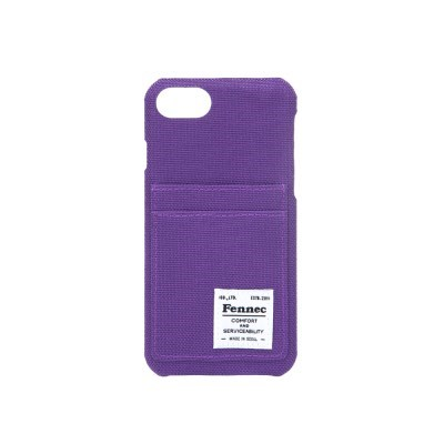 FENNEC C&S iPHONE SE2 CASE - PURPLE