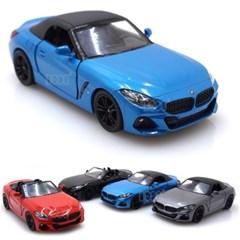 NEW BMW Z4 다이캐스트 미니카