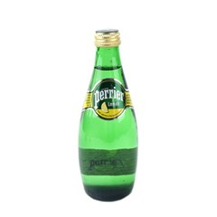 페리에 레몬향 탄산음료 330ml 4개 세트_(850619)