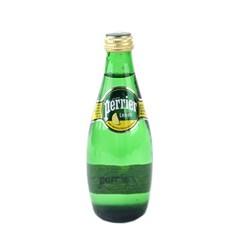 페리에 레몬향 탄산음료 330ml 24개(1박스)_(850617)