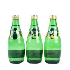 페리에 플레인,라임향,레몬향 탄산음료 330ml 3종 세트_(850606)