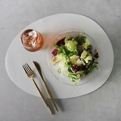 레이크 실리콘 식탁매트 4color 택1p