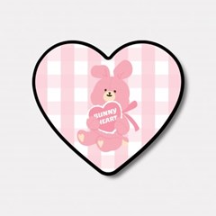 lovely bunny 하트 하트톡♥_(936274)