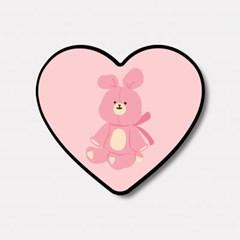 lovely bunny 하트톡♥_(936273)