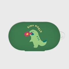 랩터 공룡 갤럭시 버즈케이스_(935999)