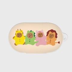 animal gummy 갤럭시 버즈케이스_(935997)