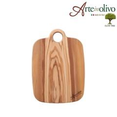 [Arte in olivo]올리브나무 도마(홀) 24x17_(801573954)