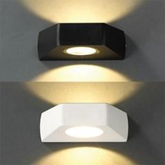 LED 쿠키 B/R (B형) 6W_2colors