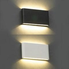LED 초코 방수 B/R (A형) 8W_2colors