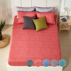 더데이 알러지케어 침대커버(5colors) S~K