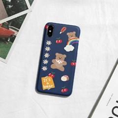 잇츠어베어(네이비) 230 아이폰/LG