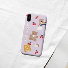 잇츠어베어(퍼플그레이) 229 아이폰/LG