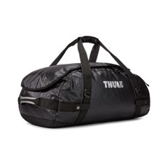 툴레 (THULE) 캐즘2 스포츠더플백 70L 블랙_(2324893)