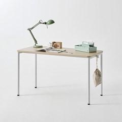 한샘 티오 일반 책상 120cm(컬러 택1)