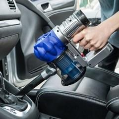 차량용 청소기 더쎈 소형 진공 청소기_(405230)