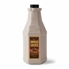 까로망 65℃ 초콜릿 소스 2kg 4개(1박스)_(864996)