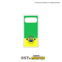 [미니언즈XOST] 샌드 바나나 핸드폰케이스(갤럭시10) OTHT20707AGY