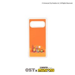 [미니언즈XOST] 샌드 노을 핸드폰케이스(갤럭시10) OTHT20706AOO
