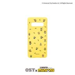 [미니언즈XOST] 미니 젤리 핸드폰케이스(갤럭시10) OTHT20704AYY