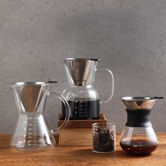 TDY 홈카페 커피 드리퍼 (3type)_(1958011)