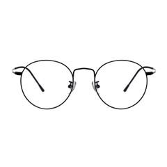 RECLOW 베타티타늄 B04 BLACK GLASS 안경