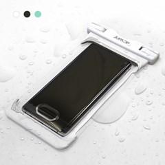 주파집 스마트폰 방수팩 JPZ-UW10_(1674747)