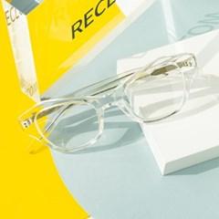 RECLOW E486 CRYSTAL 안경