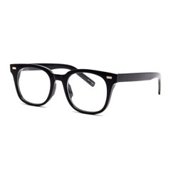 RECLOW E478 BLACK GLASS 안경