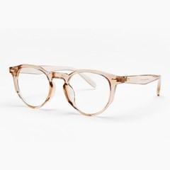 RECLOW E476 CRYSTAL BROWN 안경