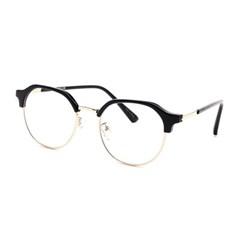 RECLOW E259 BLACK 청광 VER 안경