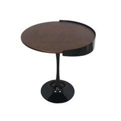 IM_T_0132 인테리어 디자인 우드 보조 테이블