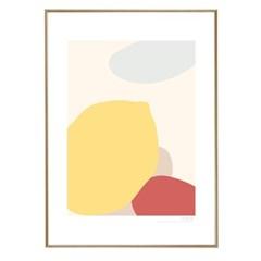 토쿠 아트포스터 Color 6