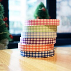 fabric deco tape -check