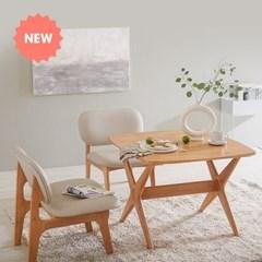한샘 포레 릴렉스 2인 식탁세트(의자2포함)_DIY