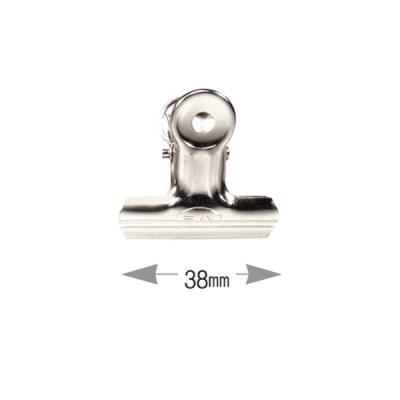 [평화] 불독클립 소(38mm)(낱개)_(12647097)