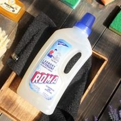 멕시코 친환경 세제 - 로마 액체 세제 1L