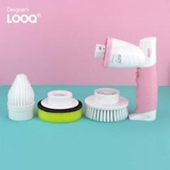 [루크] 주방 욕실 다용도 무선 청소기