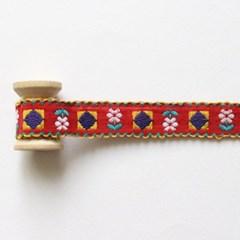 레드대비 에스닉리본 90cm_(1313918)