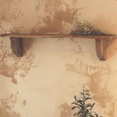 까르다 뷔나스트로 까르네라 원목 벽선반