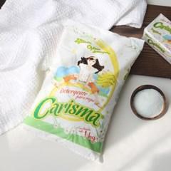 색감을 더욱 선명하게 카리스마 가루비누 세제 1kg