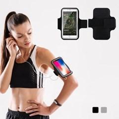 LG V50 ThinQ 하이스스카이 스마트폰 암밴드 HSK-302