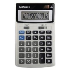 [알파] 계산기 IC-310 12단_(12648371)