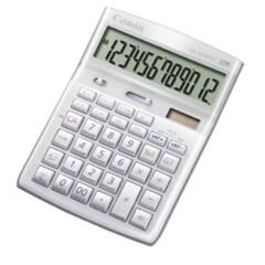 [캐논] 계산기 HS-1210TSC 12단/SOB_(12648360)