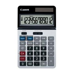 [캐논] 계산기 KS-1220TG (172*107*24mm)_(12648357)